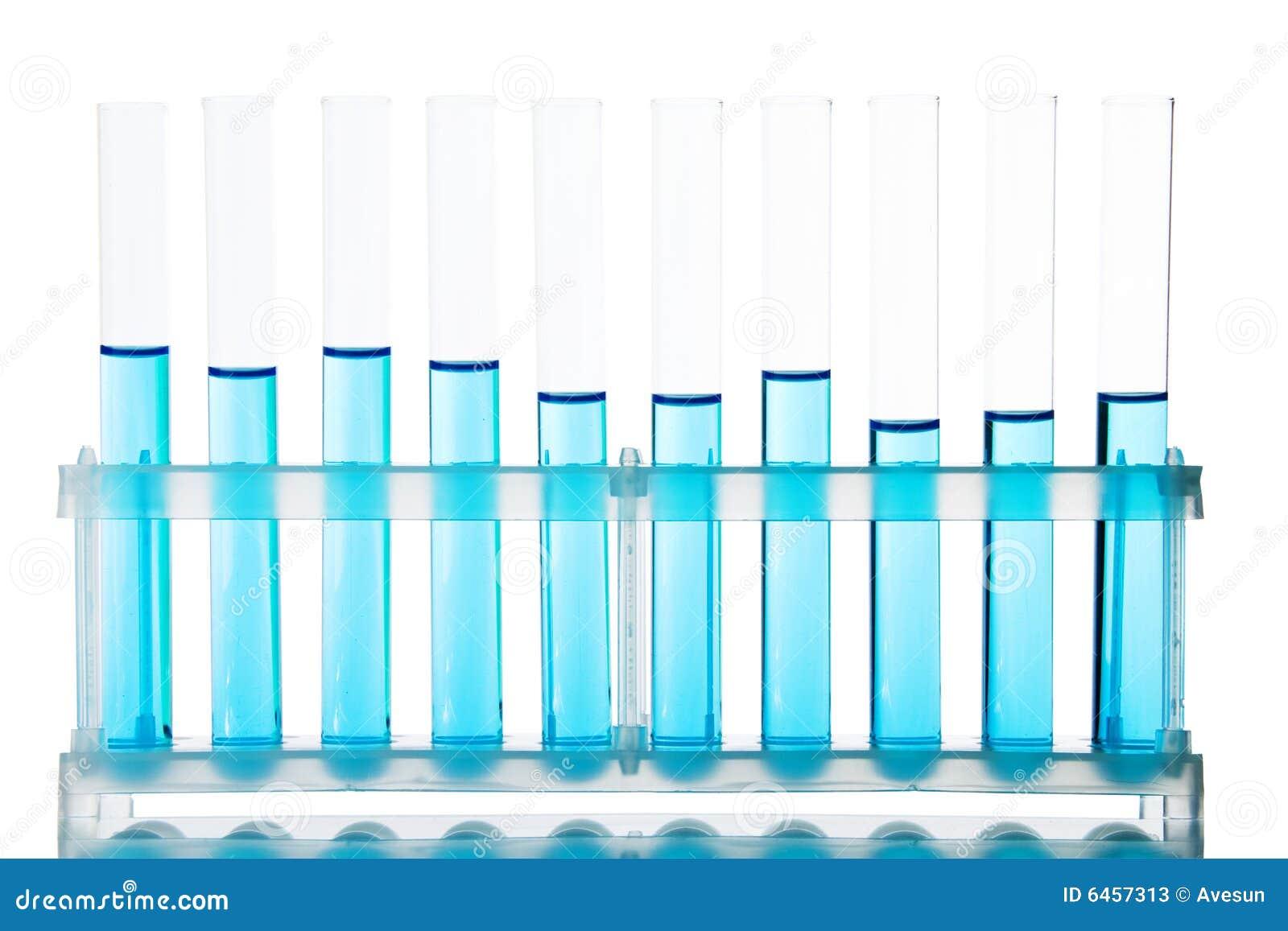 Szkło laboratoryjne chemiczny