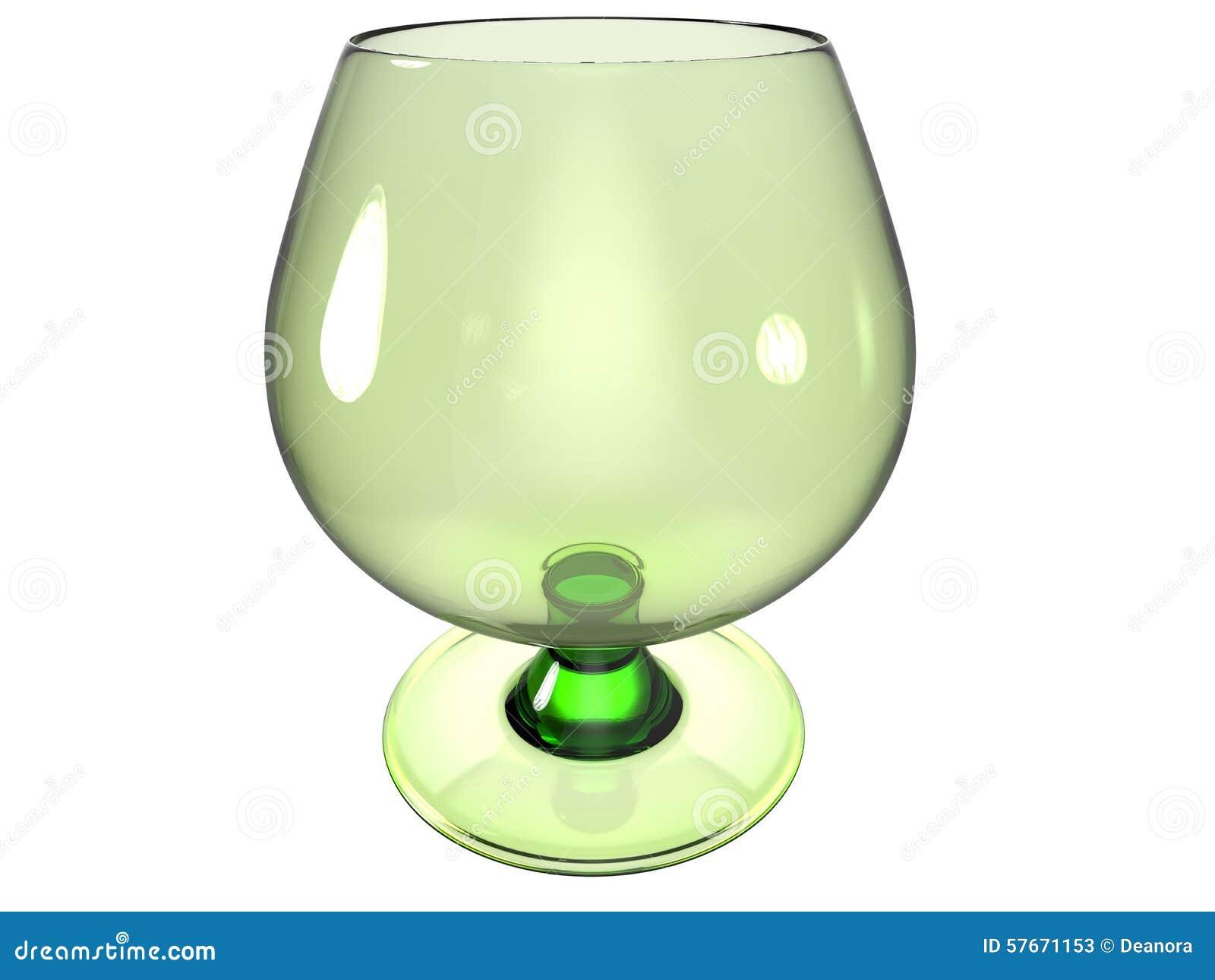 Szkło odpłaca się w zielonych brzmieniach z odbiciami