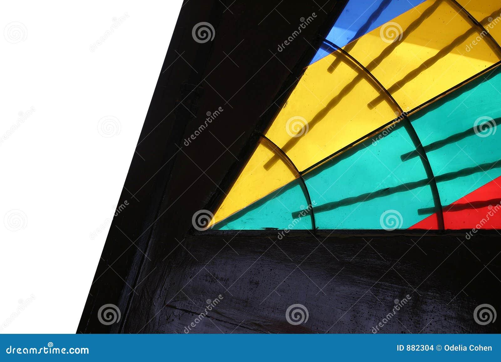 Szkło oznaczane