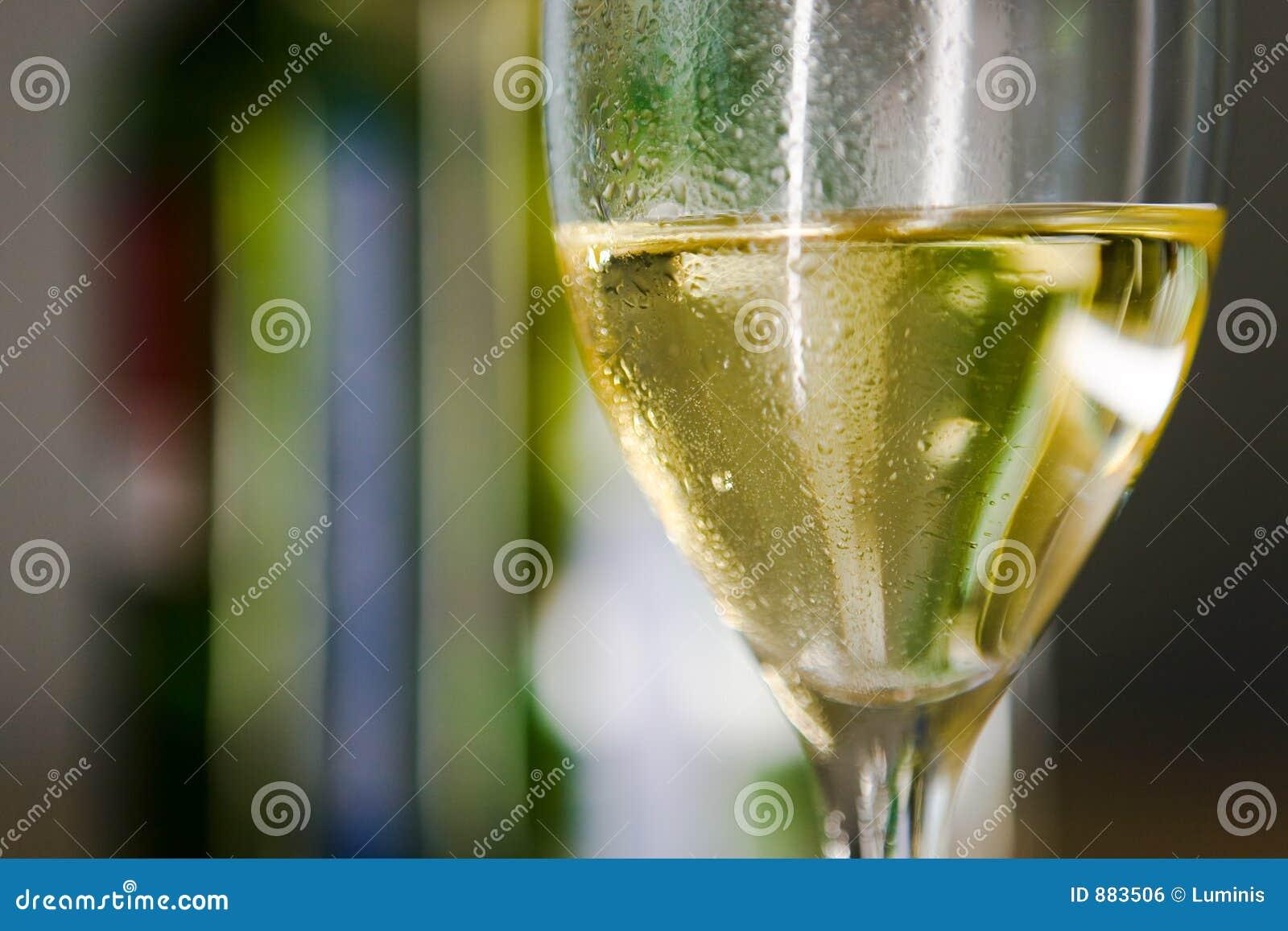 Szkło wina