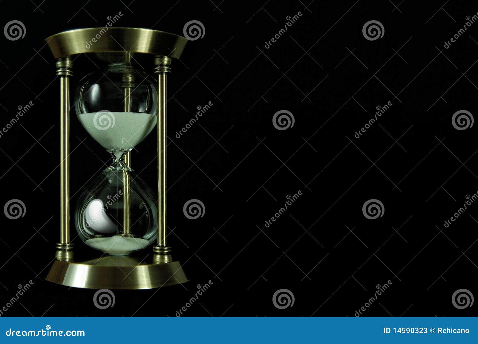 Szklana godzina