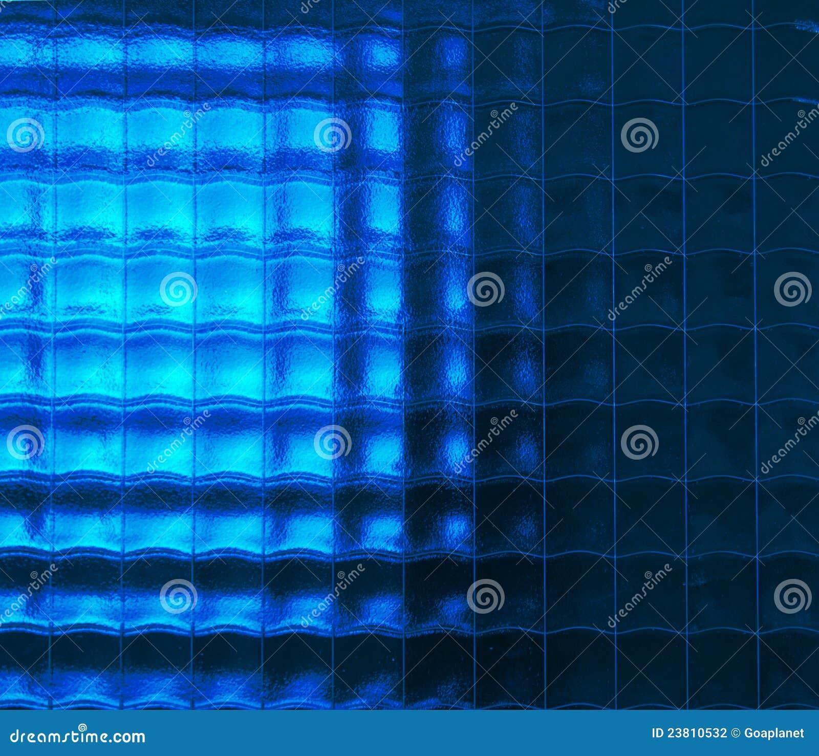 Szklana tekstura