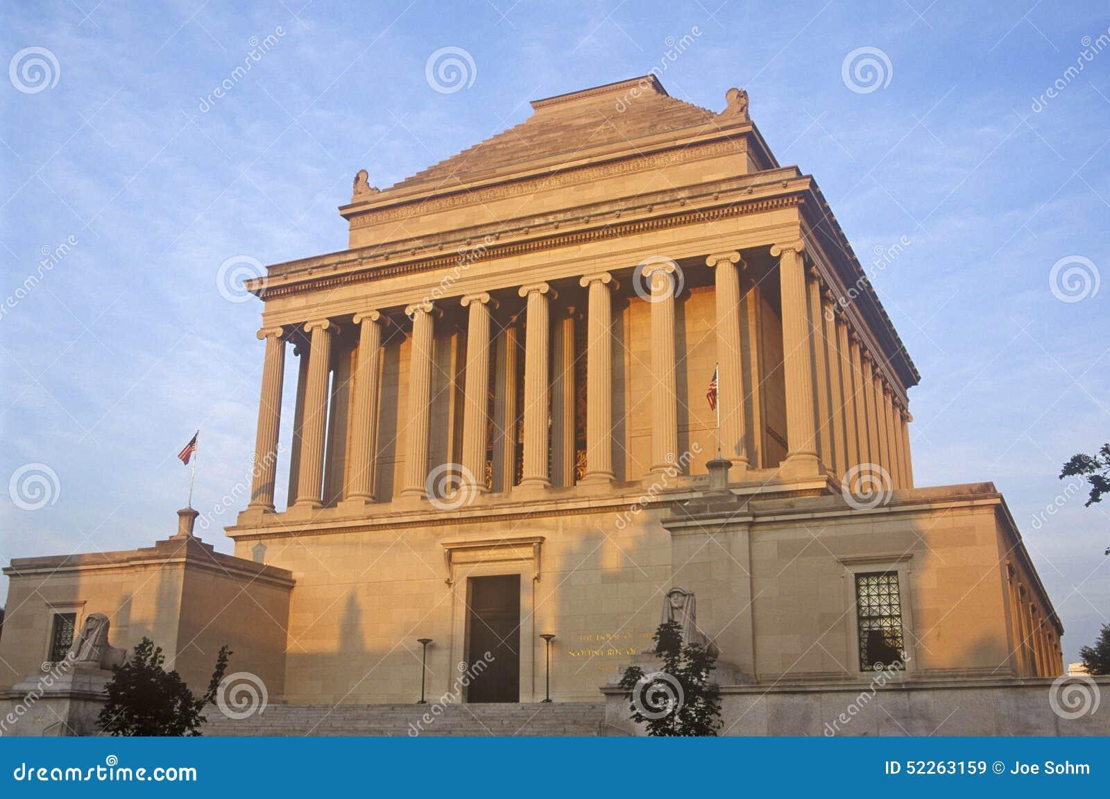Szkocka obrządek świątynia, Waszyngton, DC