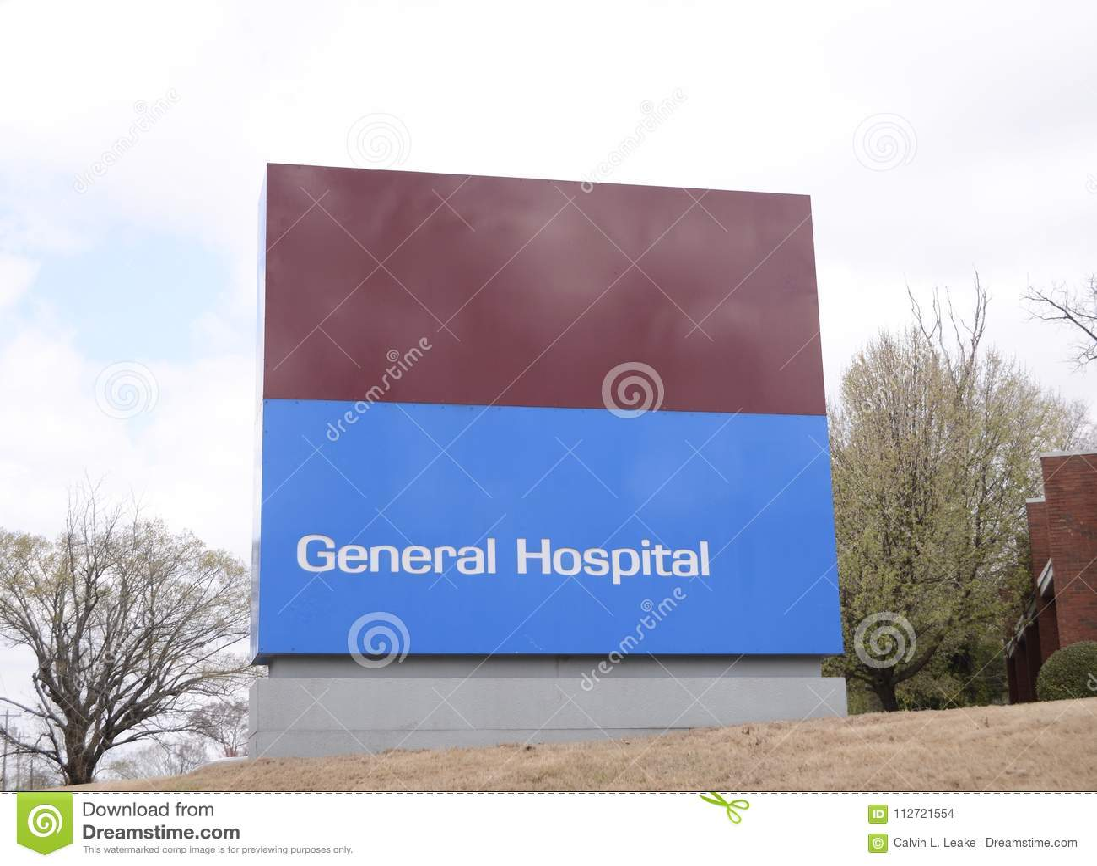 Szpital Ogólny