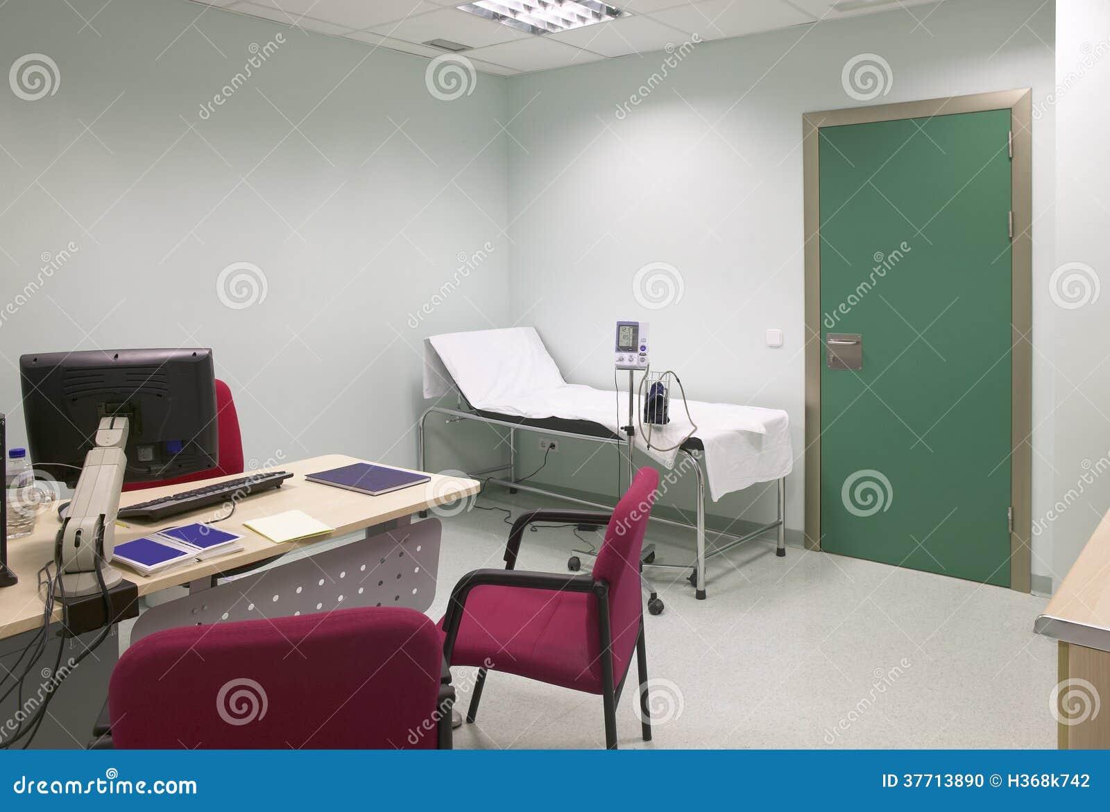 Szpitalnej operaci izbowa medyczna kontrola i eksploracja