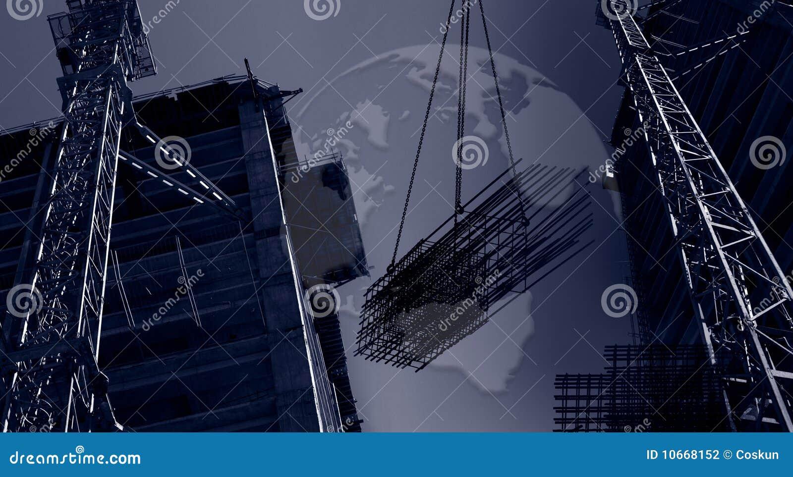 Sztandaru budowy zawody międzynarodowe
