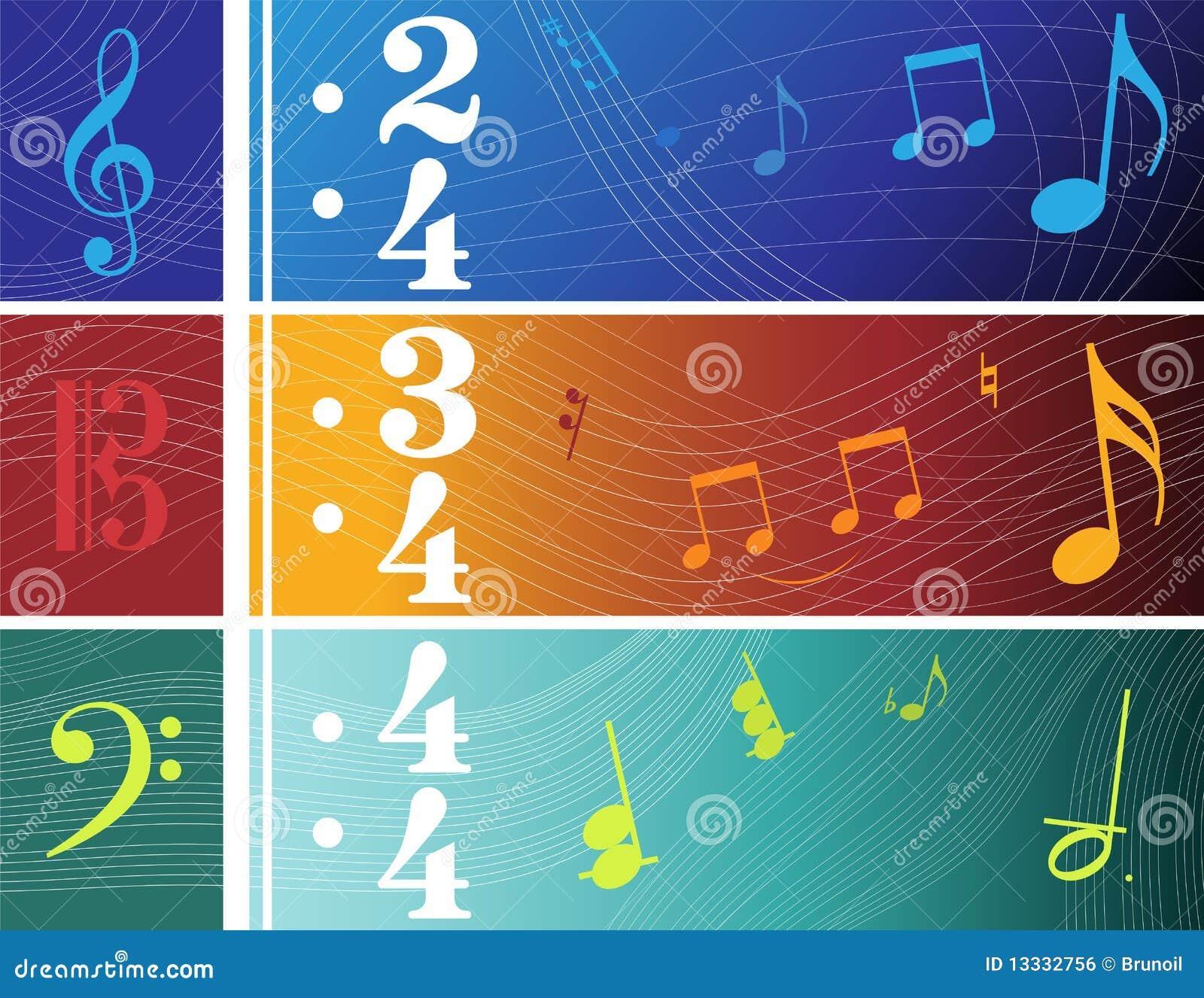 Sztandary muzyczni