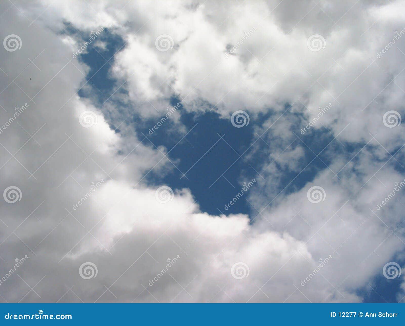 Sztorm chmur
