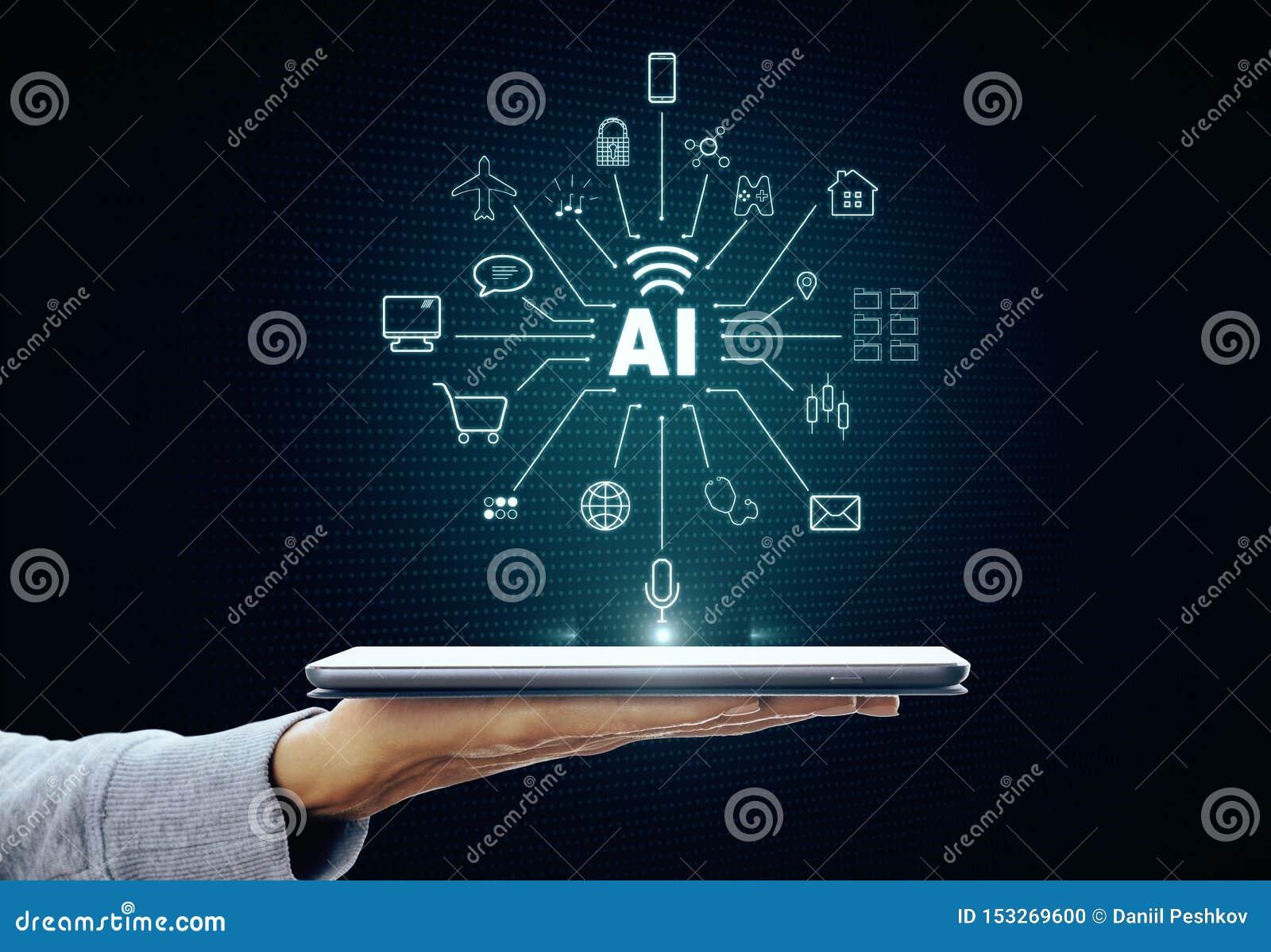 Sztucznej inteligenci i przysz?o?ci poj?cie