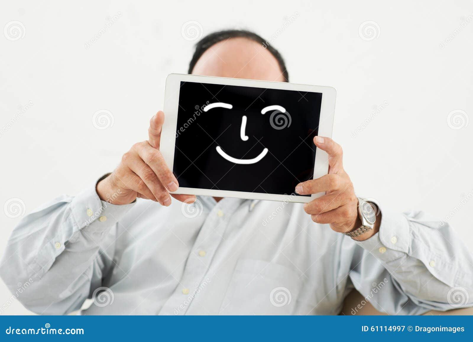 Sztuczny uśmiech