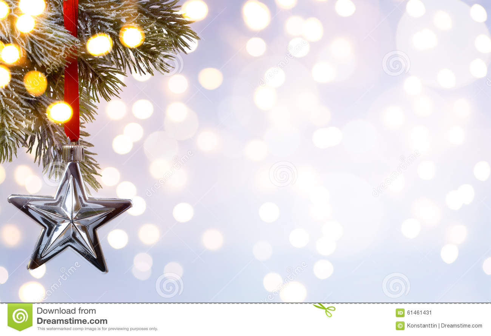 Sztuk bożych narodzeń wakacje tło; drzewa światło
