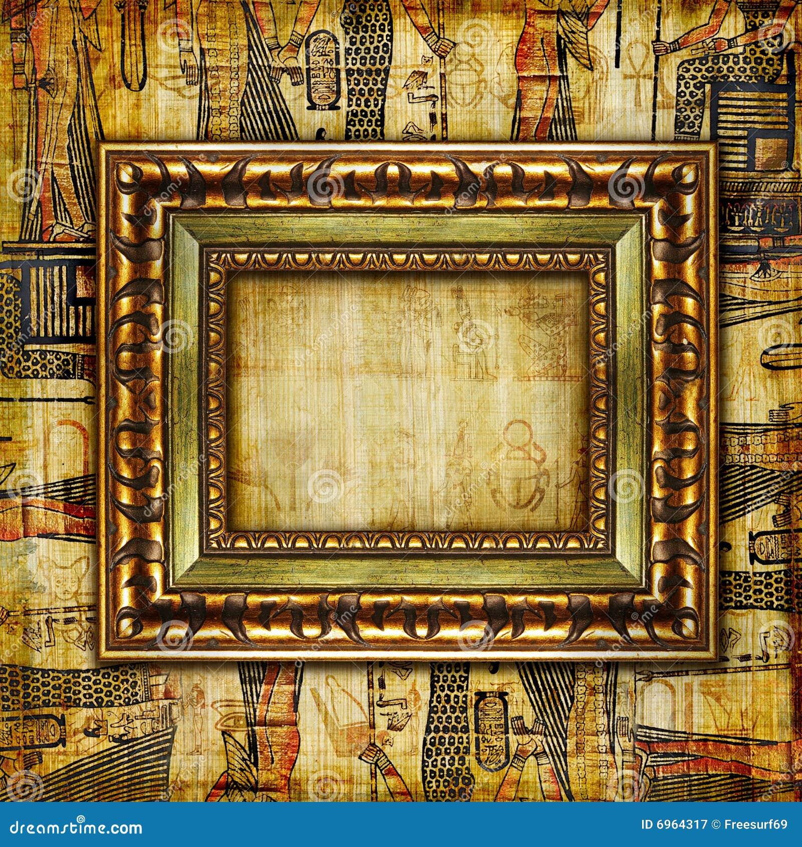 Sztuka egipcjanin