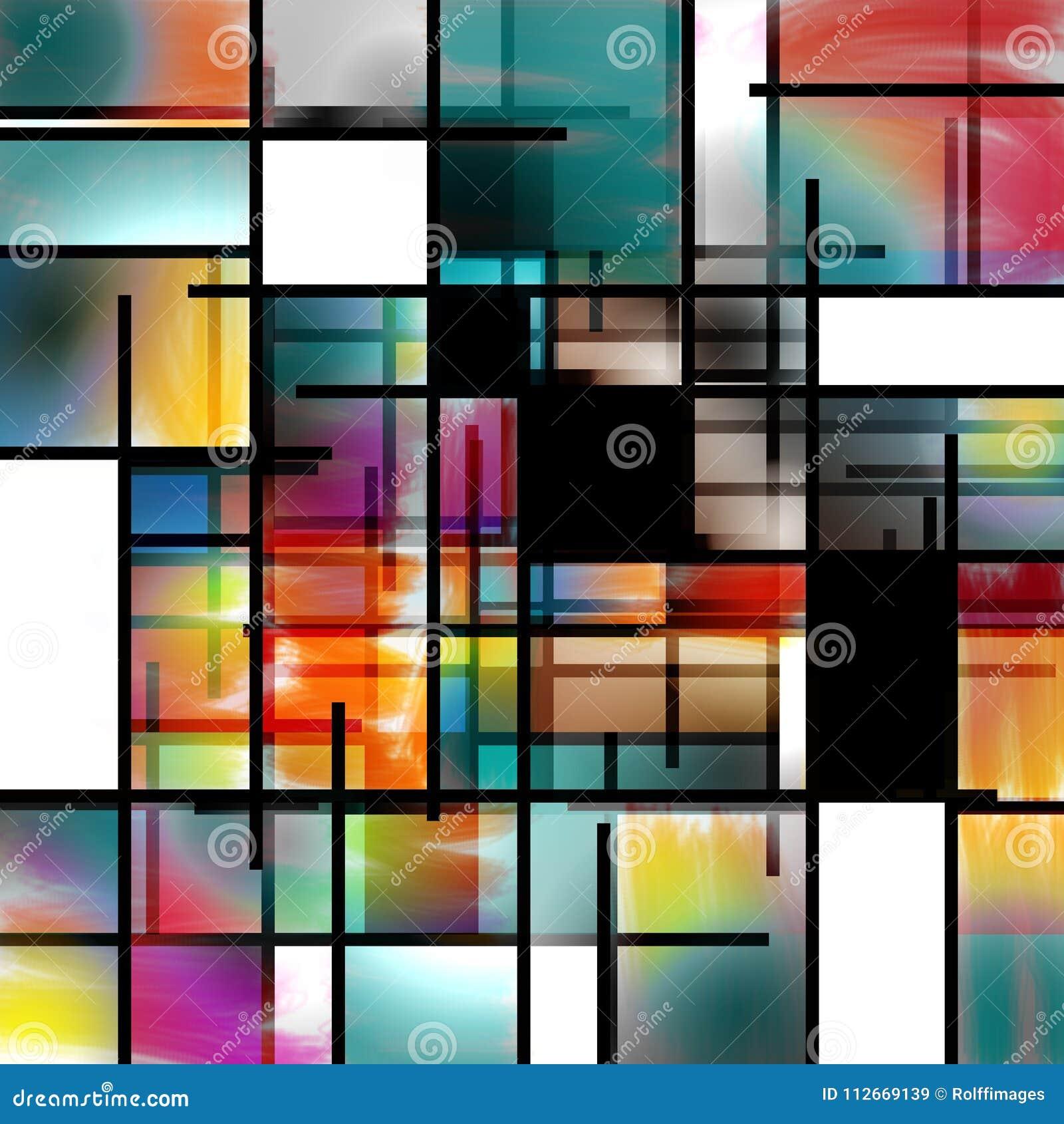 Sztuka Współczesna abstrakt