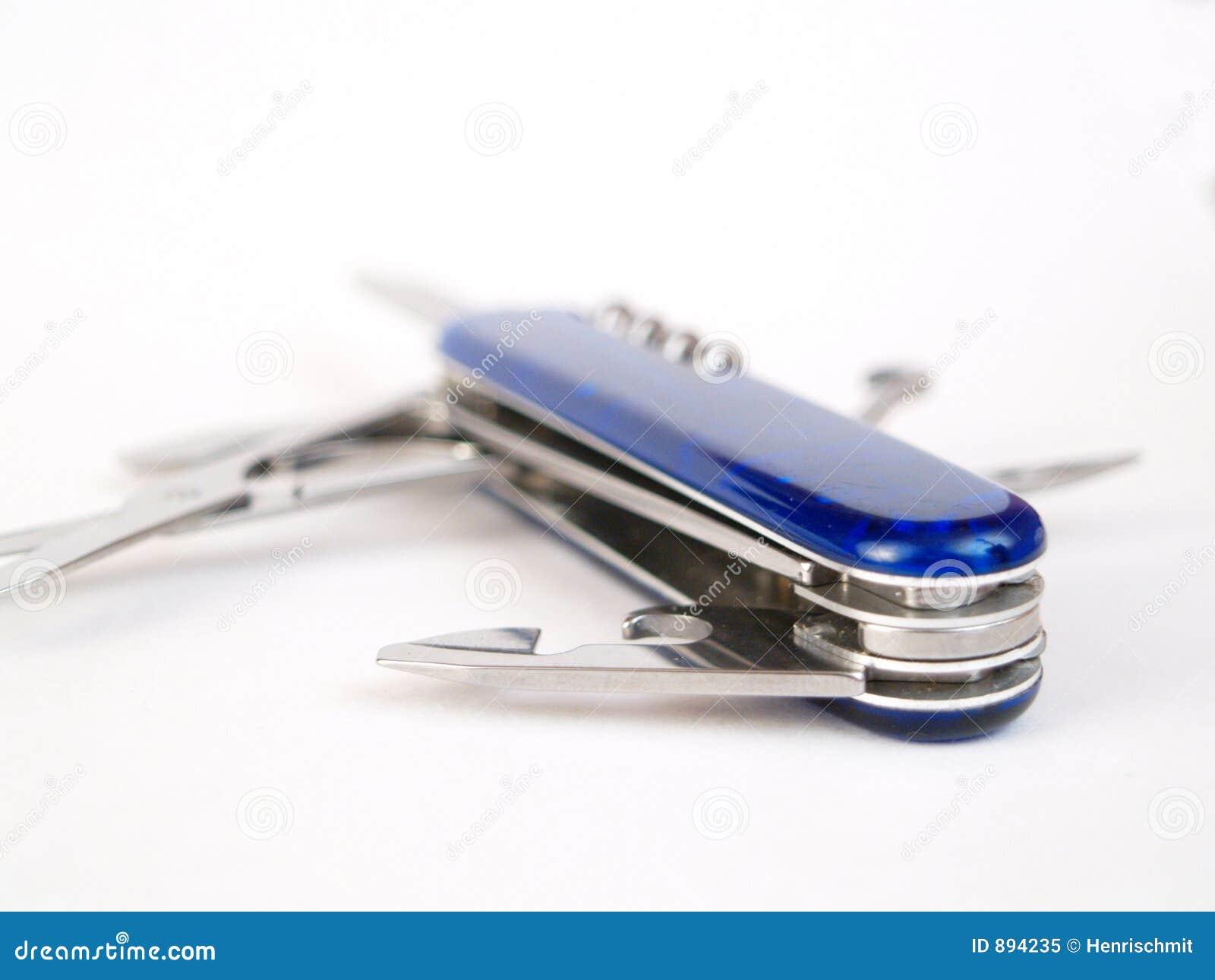 Szwajcarskie noże