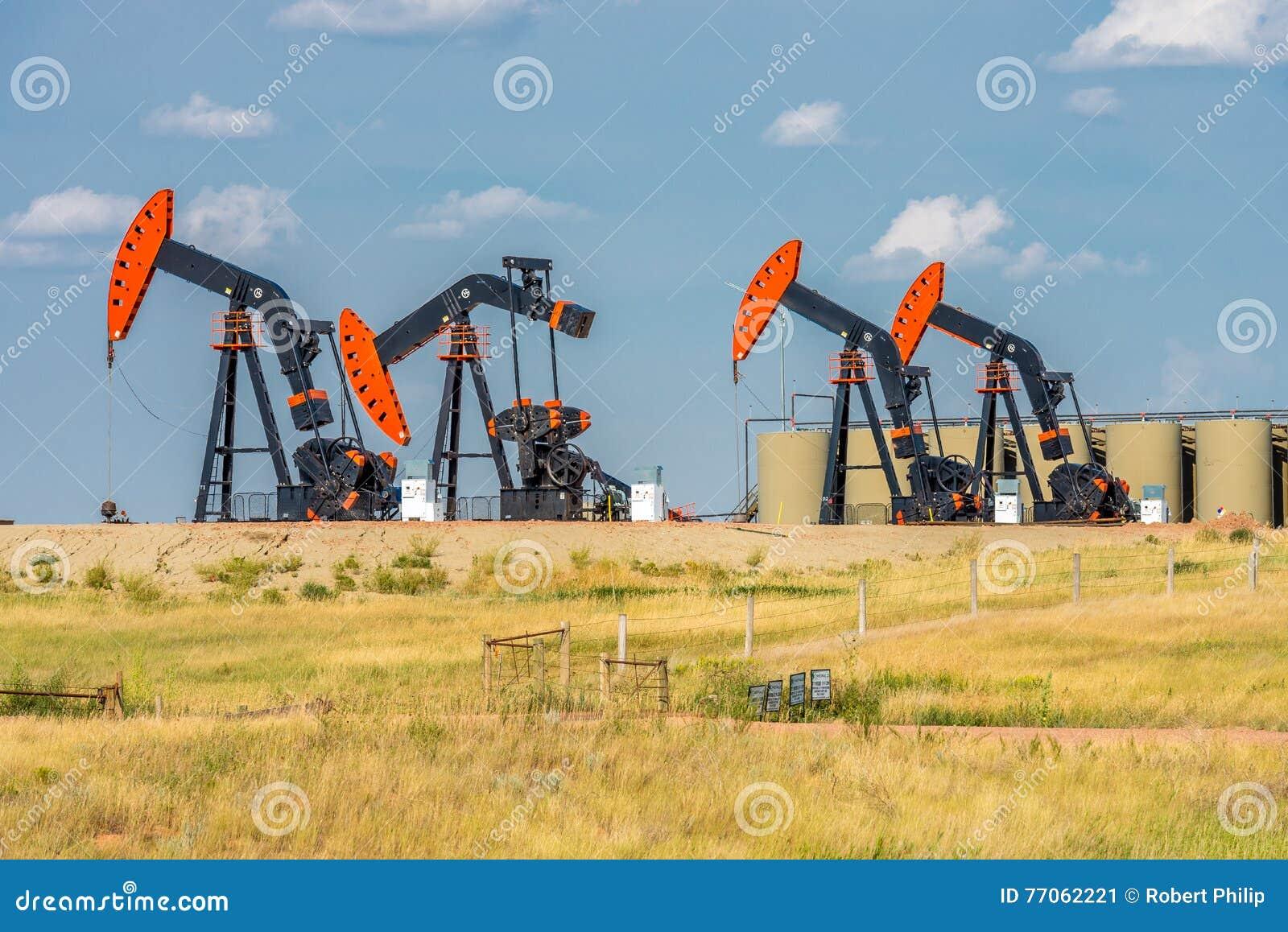 Szyby naftowi