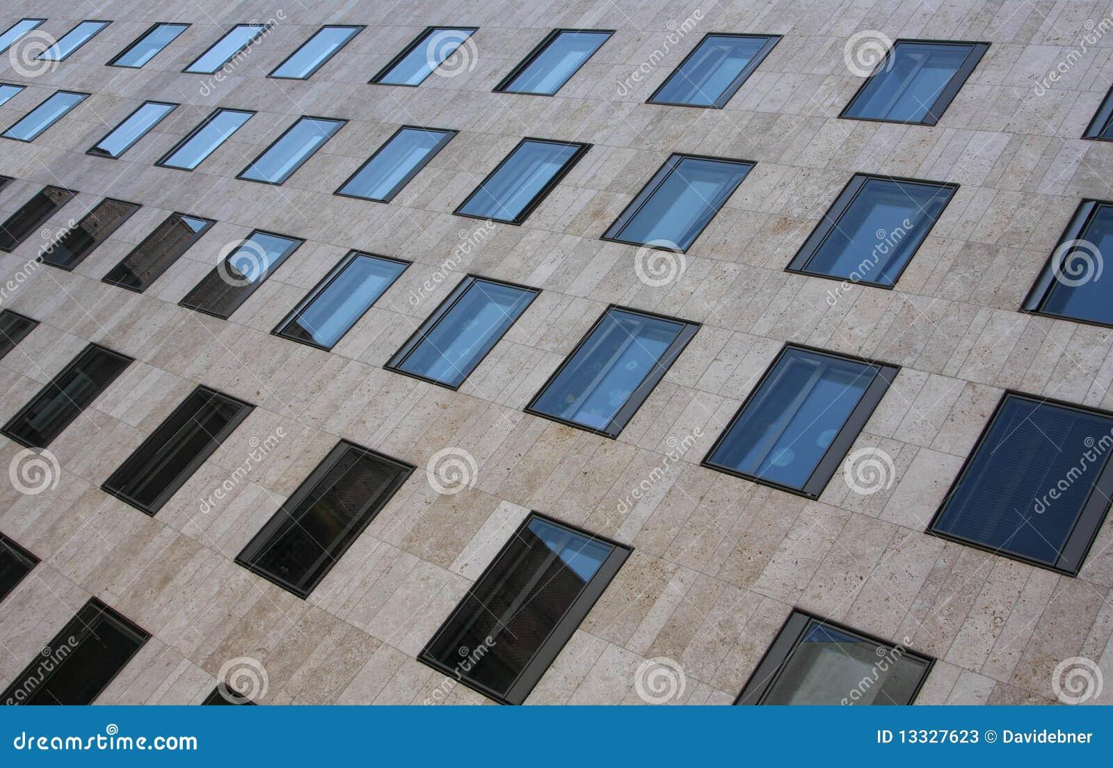 Szyków okno