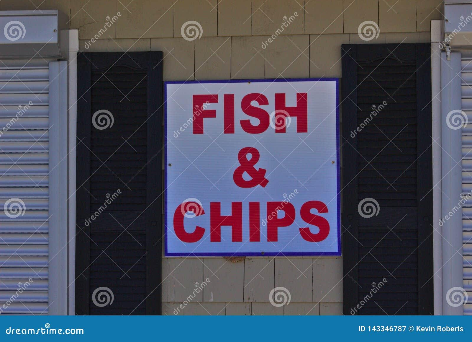 Szyldowa ryba i układy scaleni