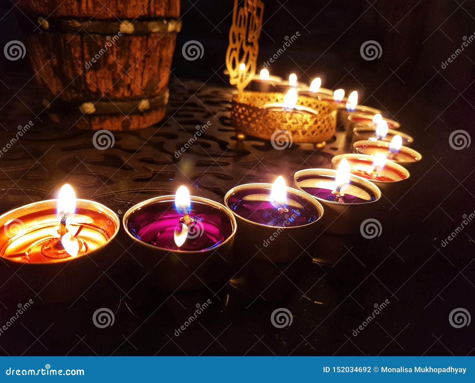 Tänd ditt hem i Diwali