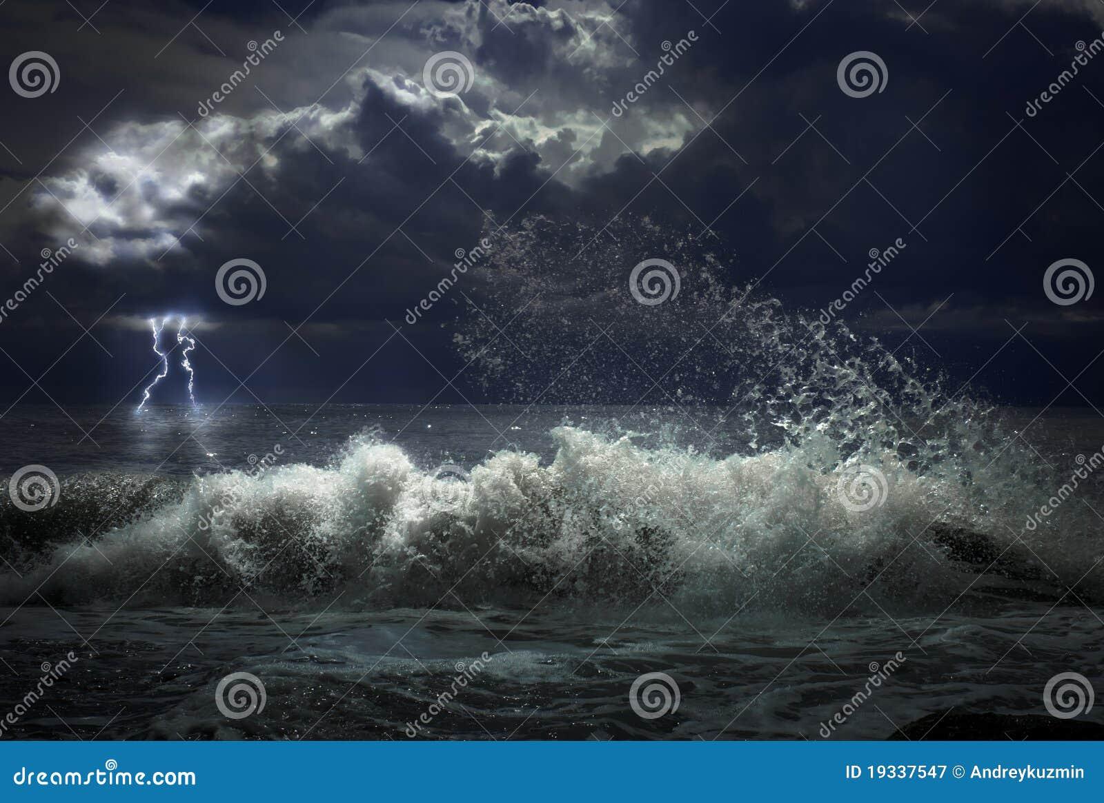 Tända stormen