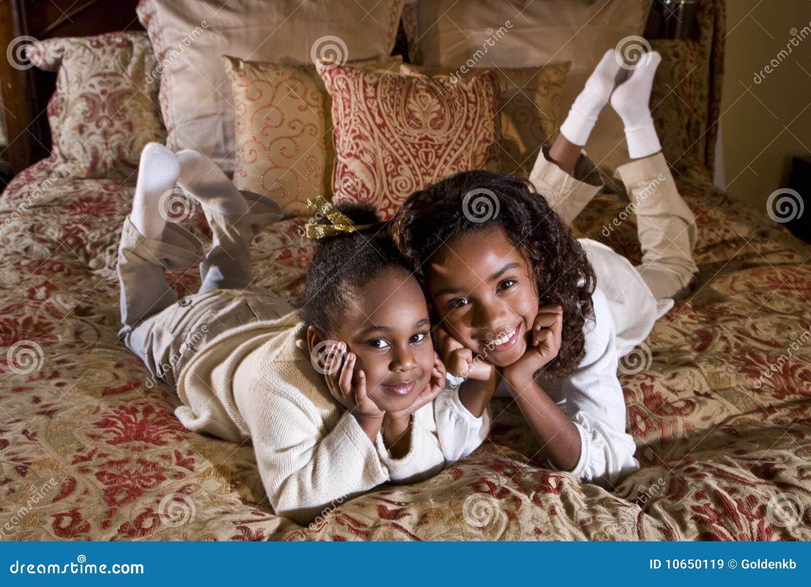 Täta systrar