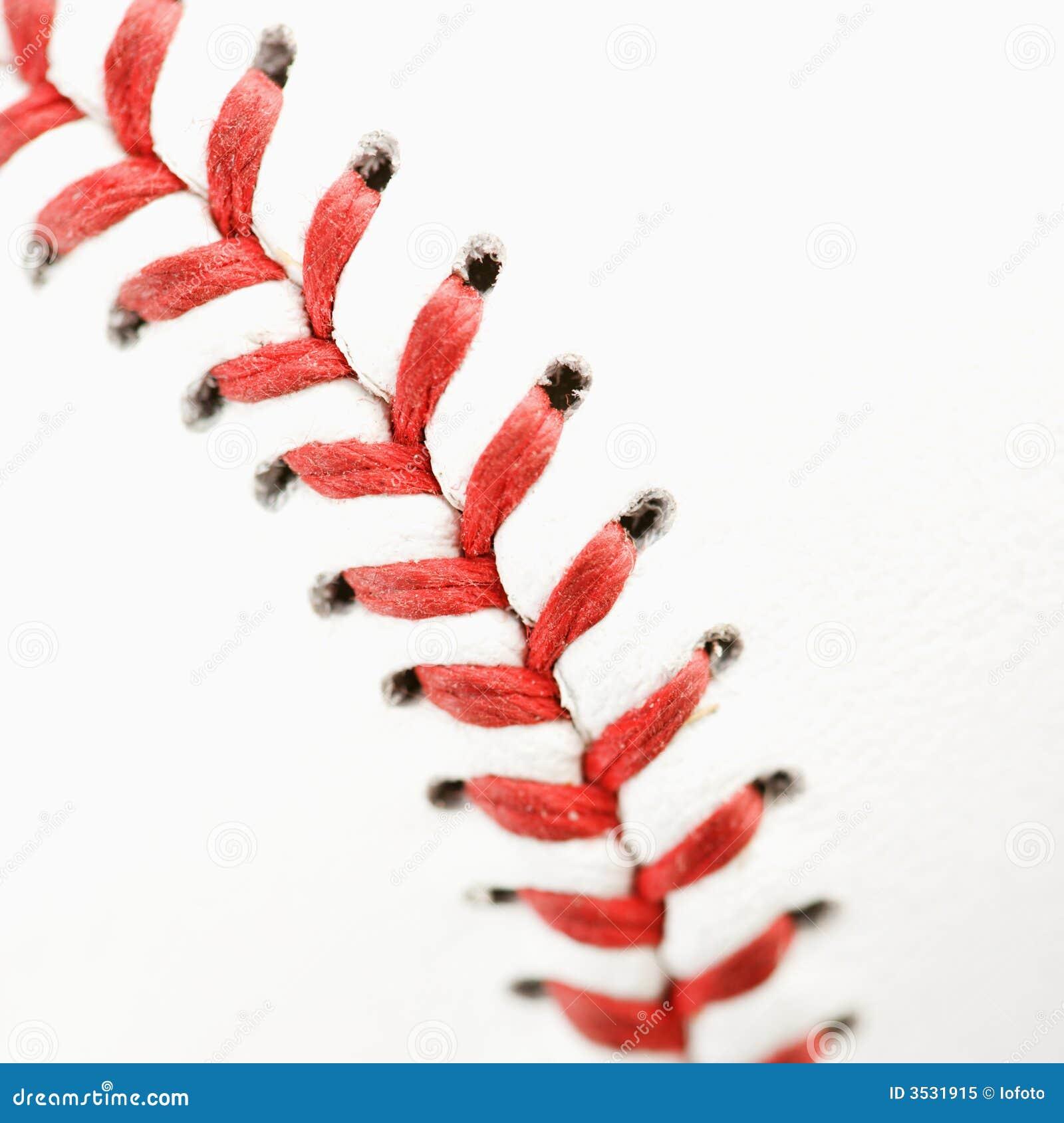 Tätt övre för baseball