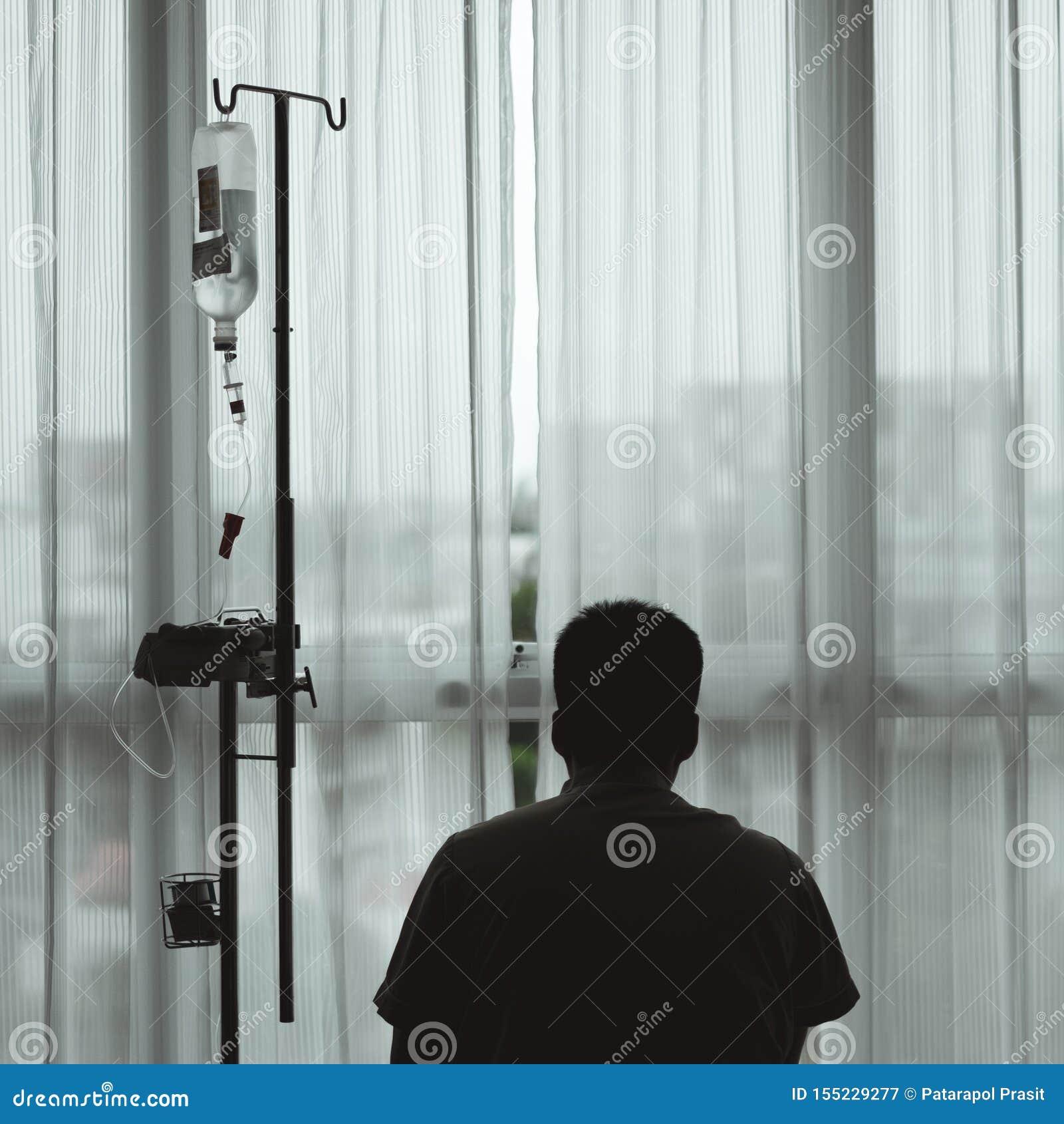 Tålmodiga bekymmer om medicinska kostnader