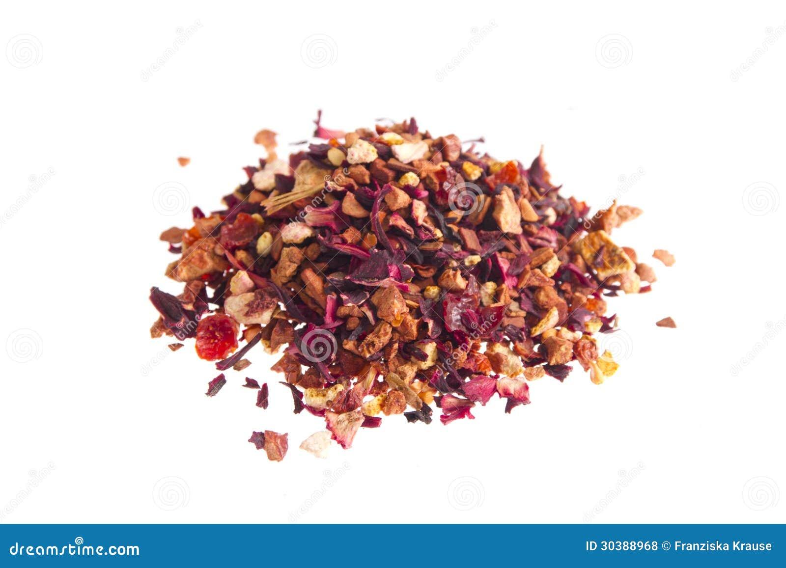 Tè della frutta
