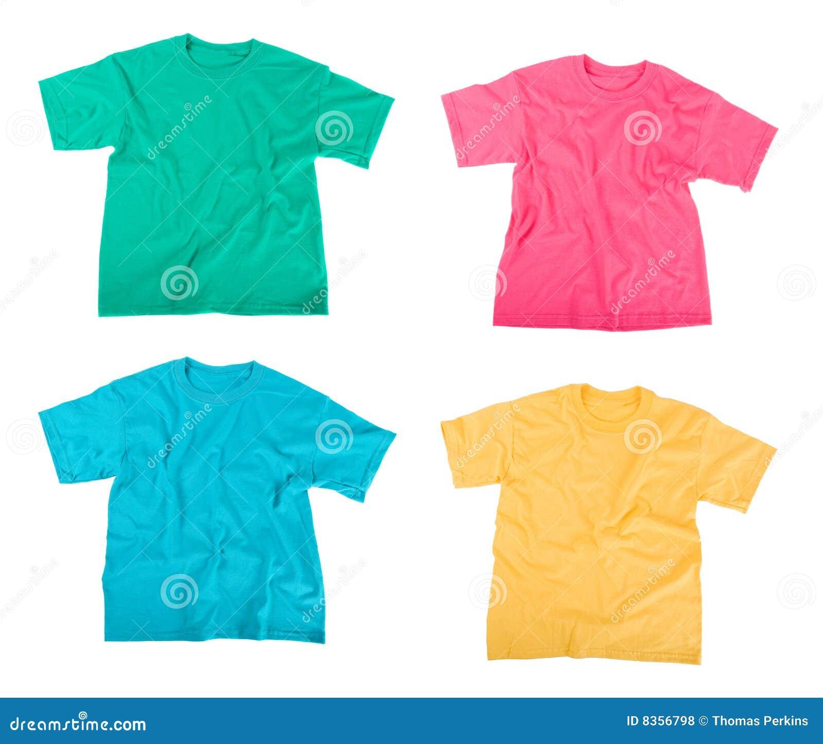 Té de chemises
