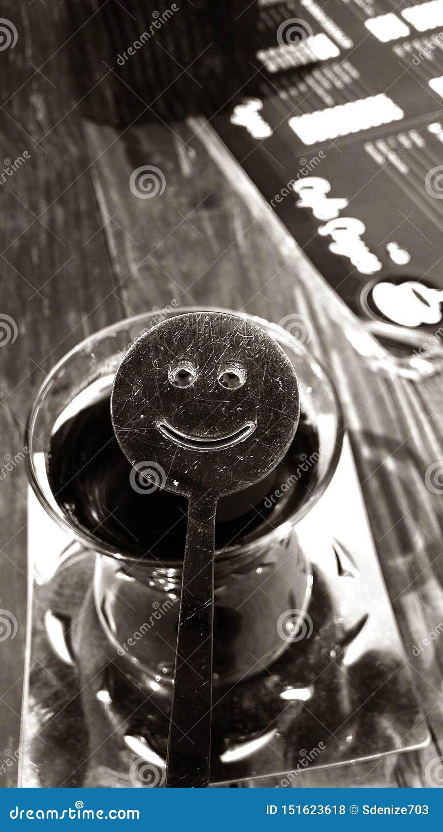 Té sonriente