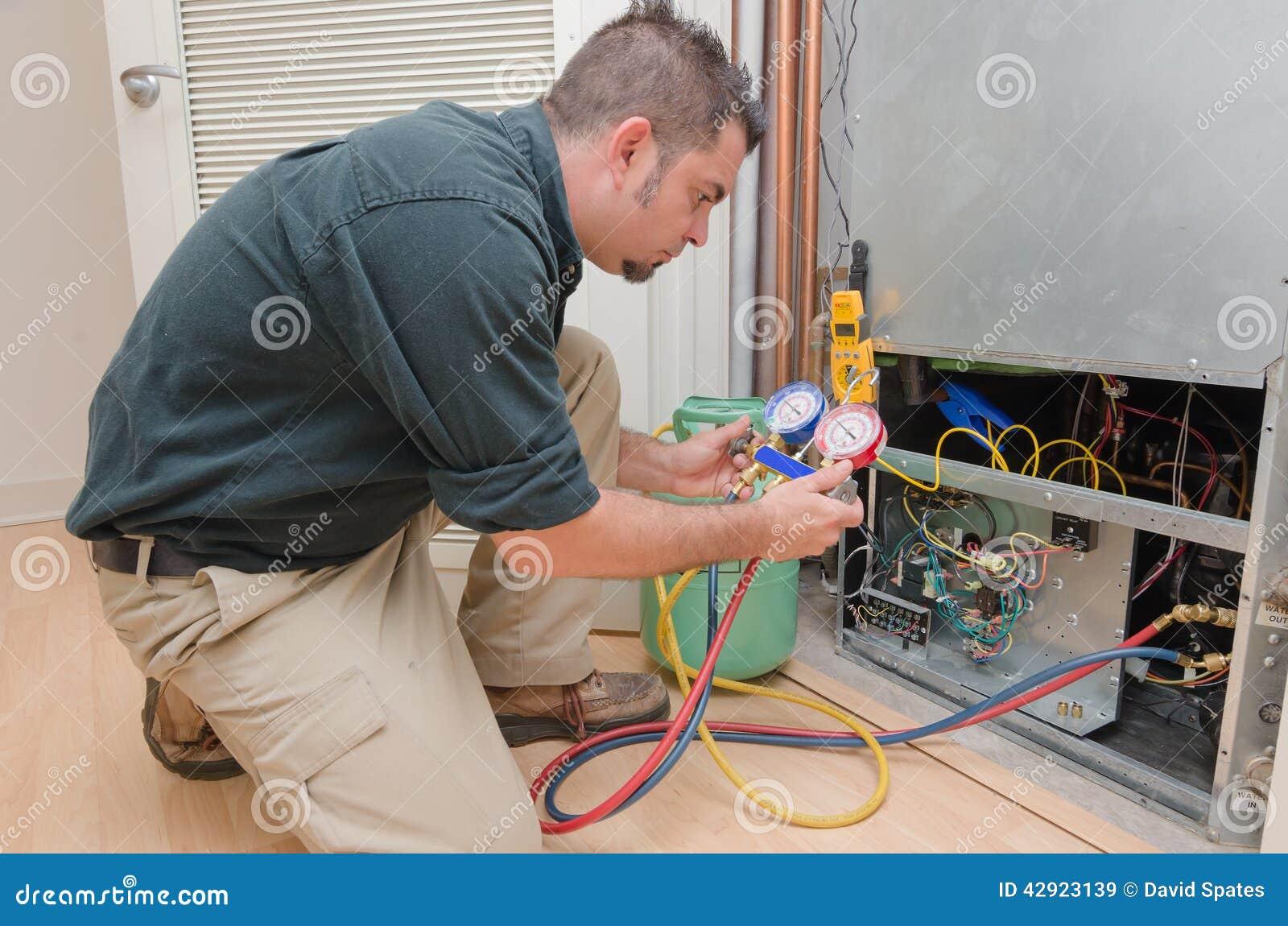 Técnico Working da ATAC