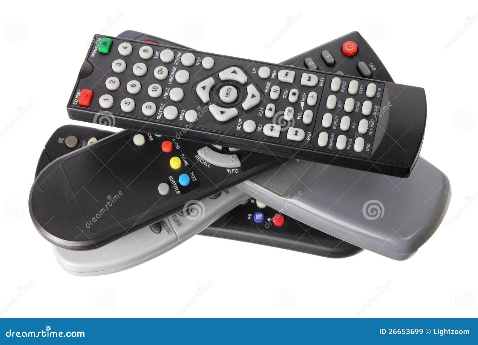 Télécommandes