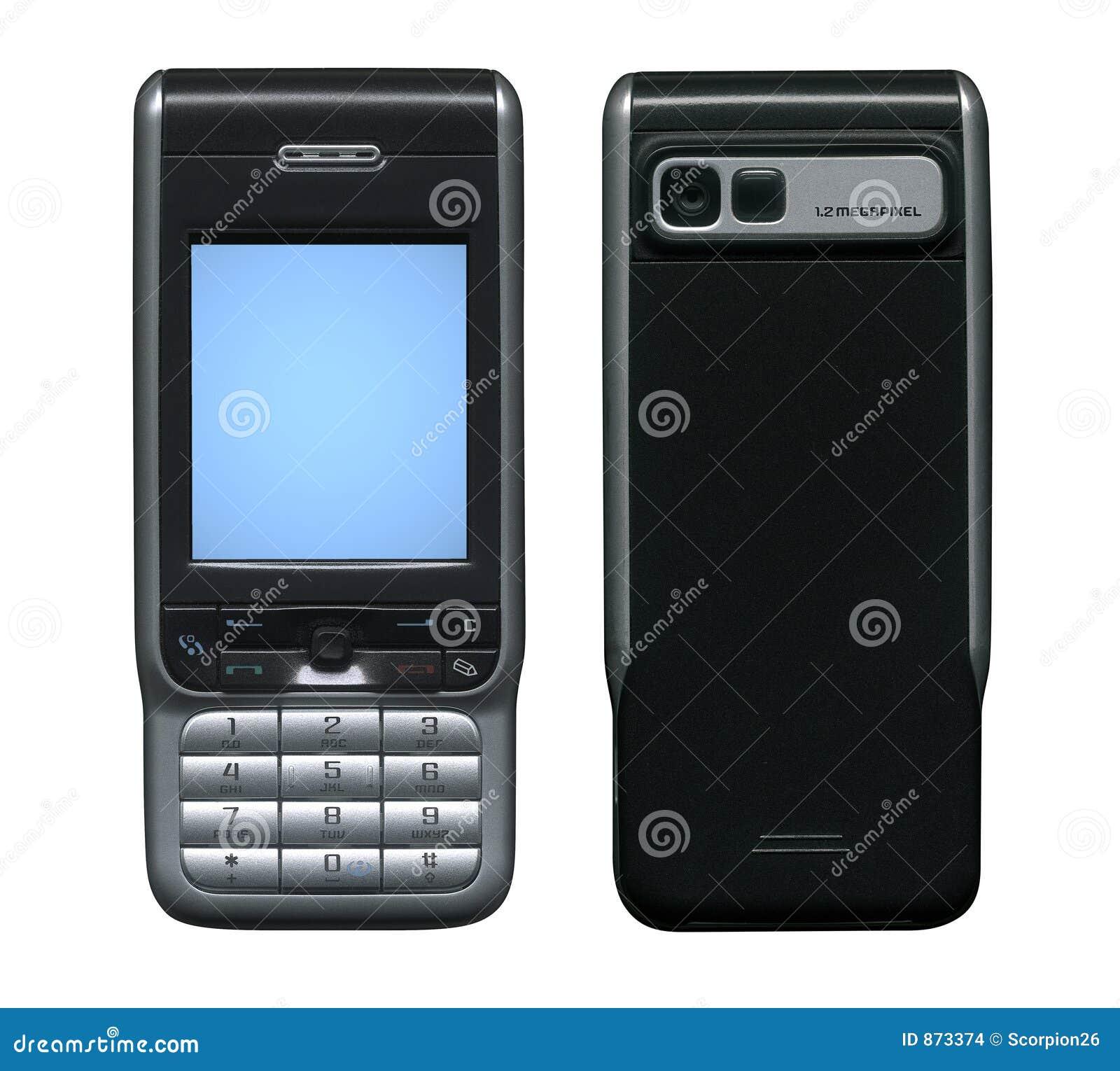 Téléphone de GM/M