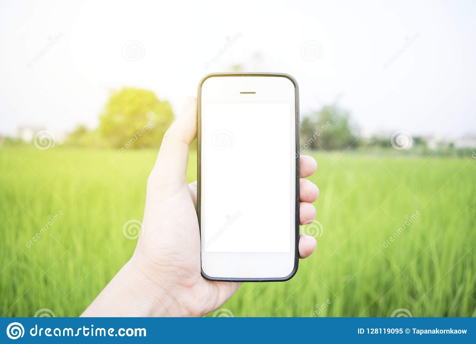 Téléphone mobile d utilisation