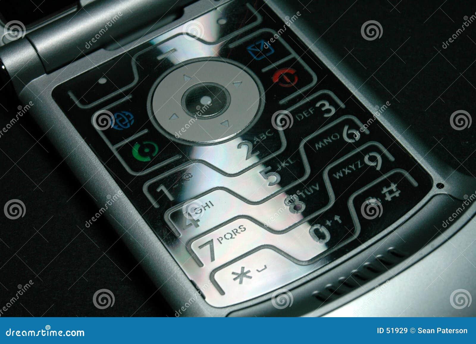 Download Téléphone portable image stock. Image du email, cellule - 51929