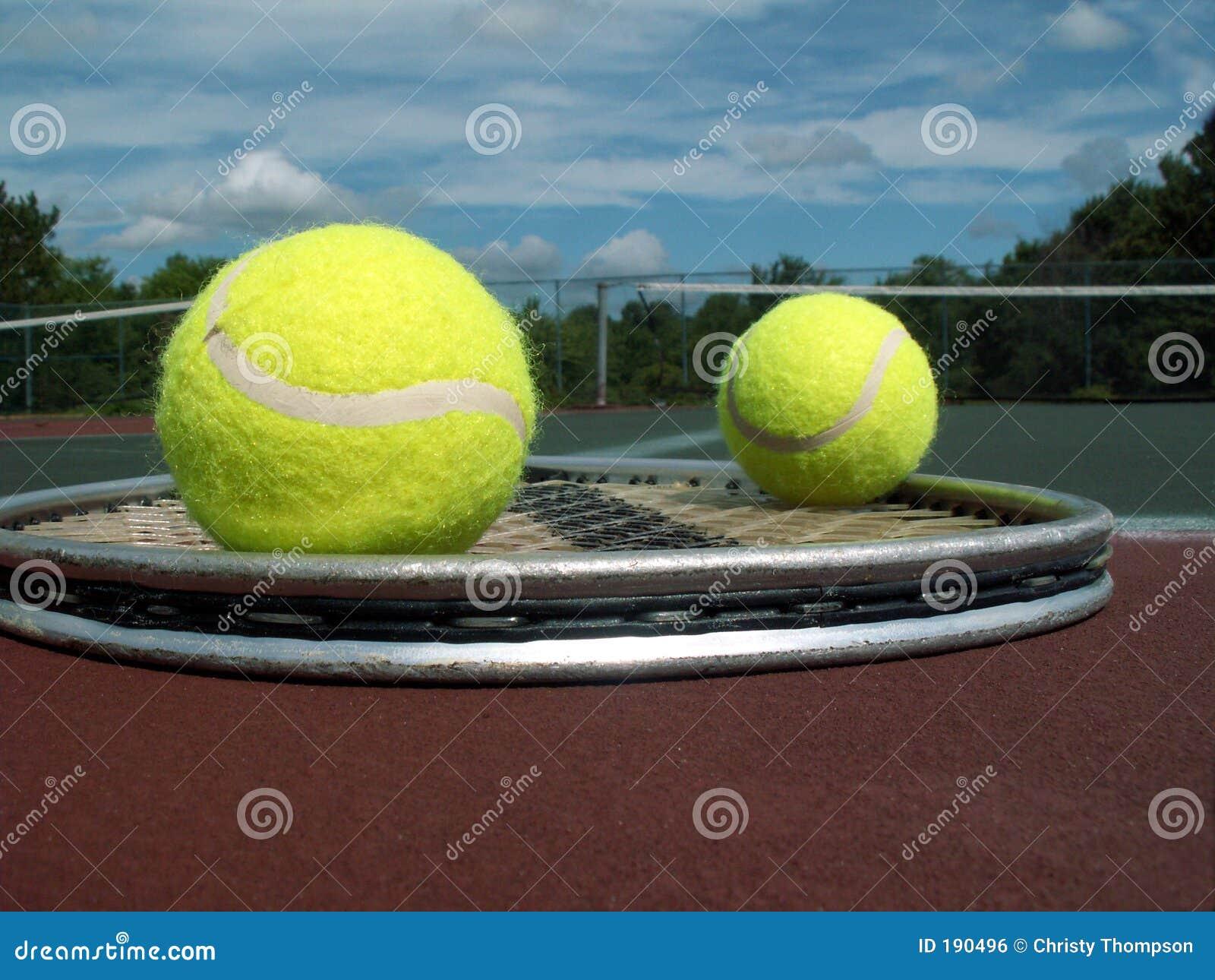 Tênis qualquer um
