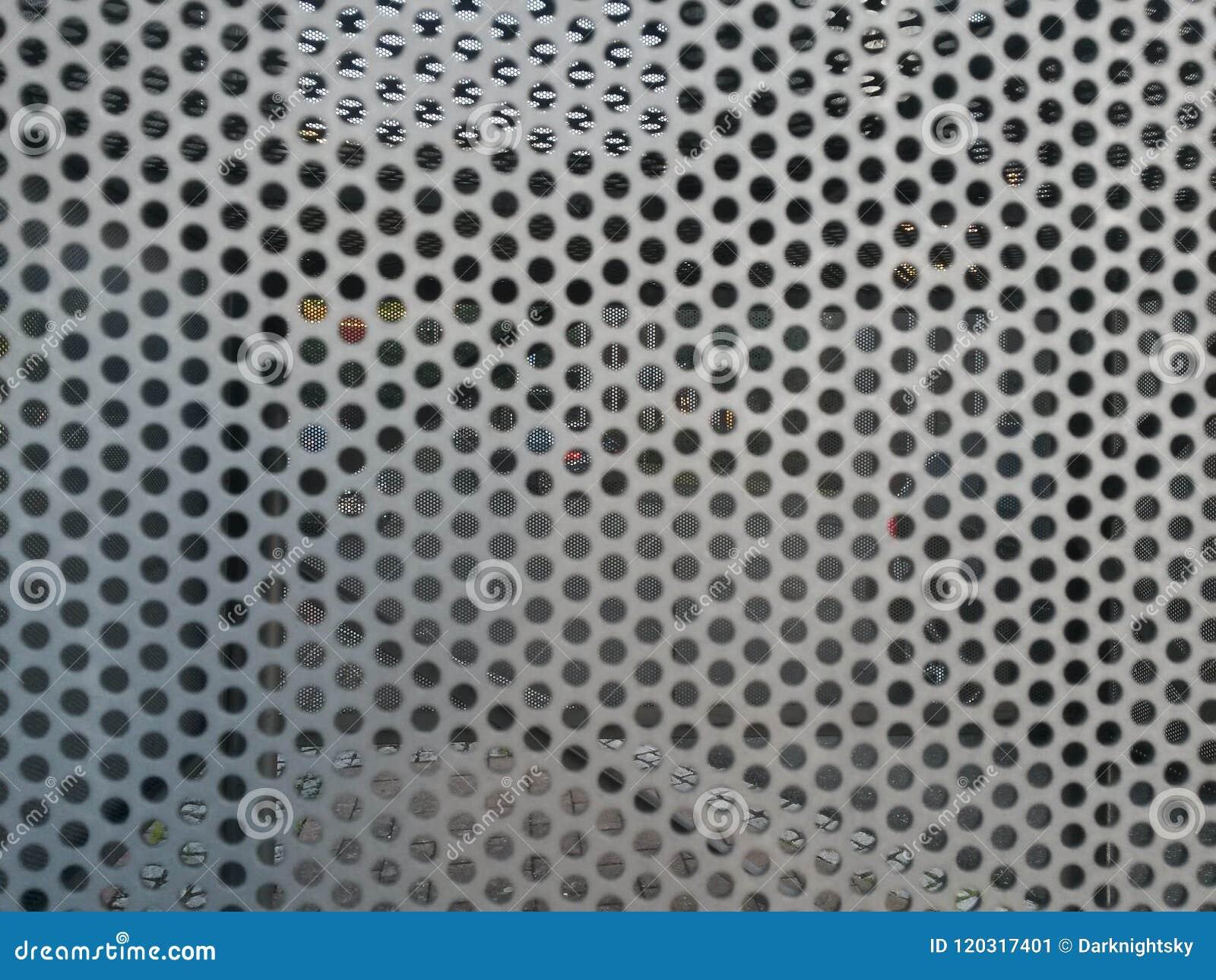 Tôles d acier avec la translucidité
