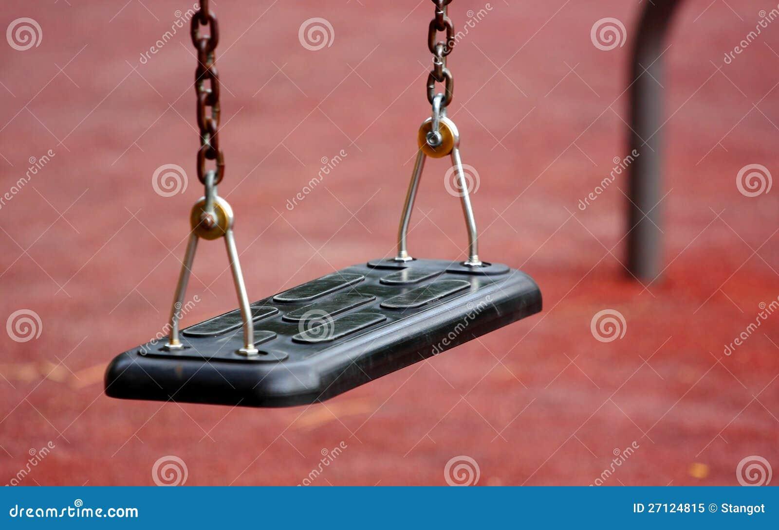 Töm swing