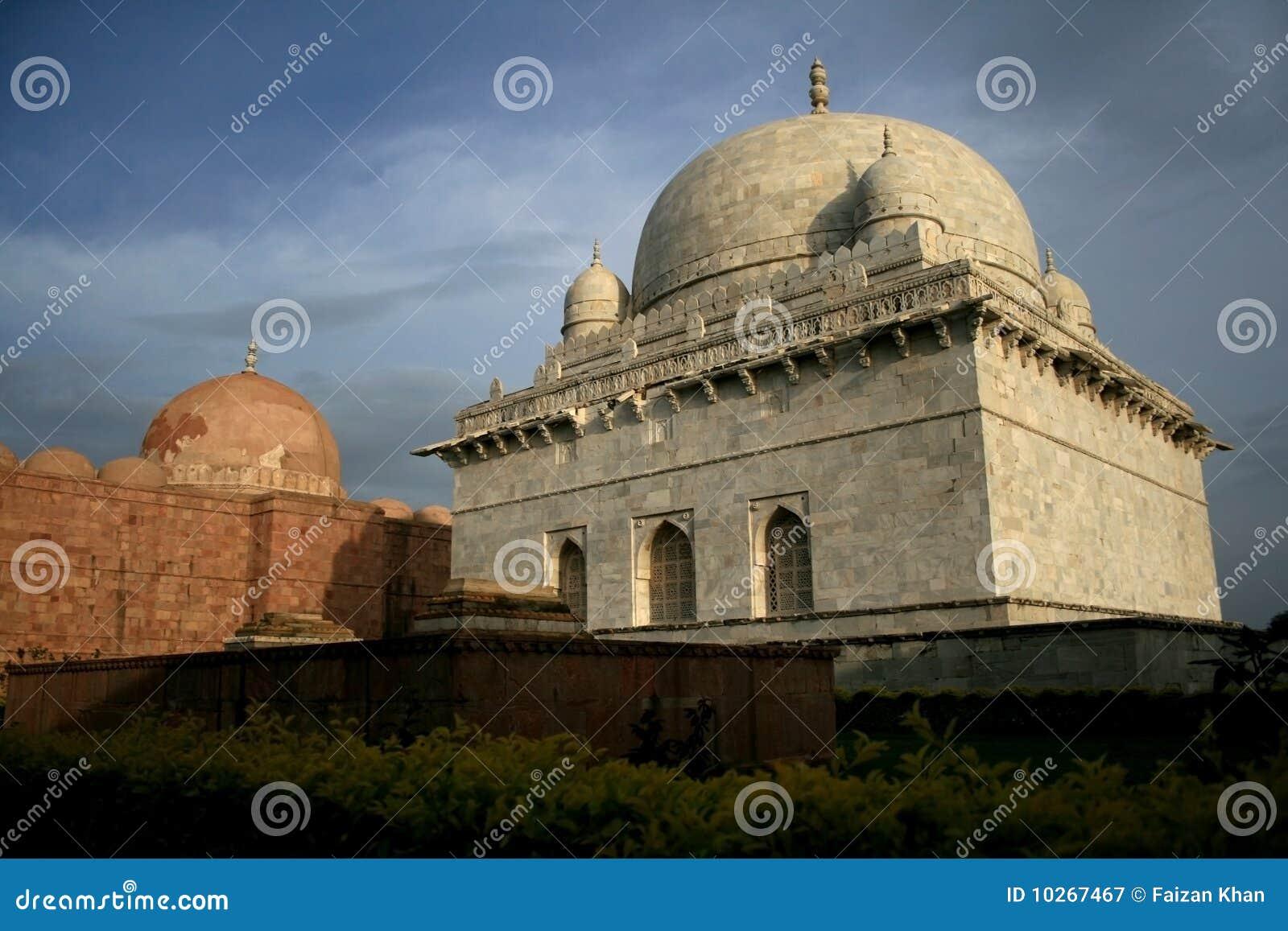 Túmulo de Hoshang Shah, Mandu