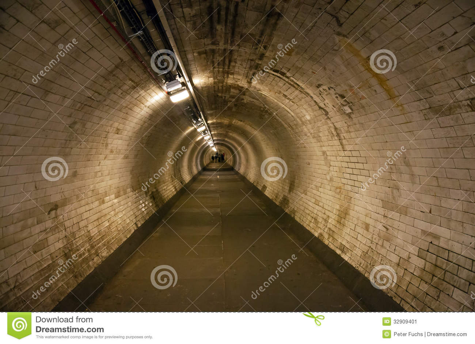 Túnel de Tamisa