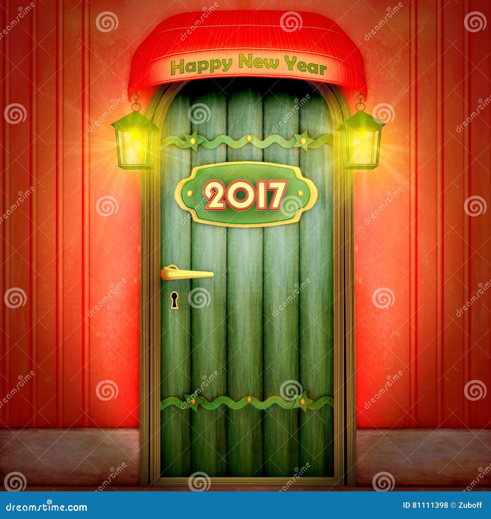 Tür bis 2017