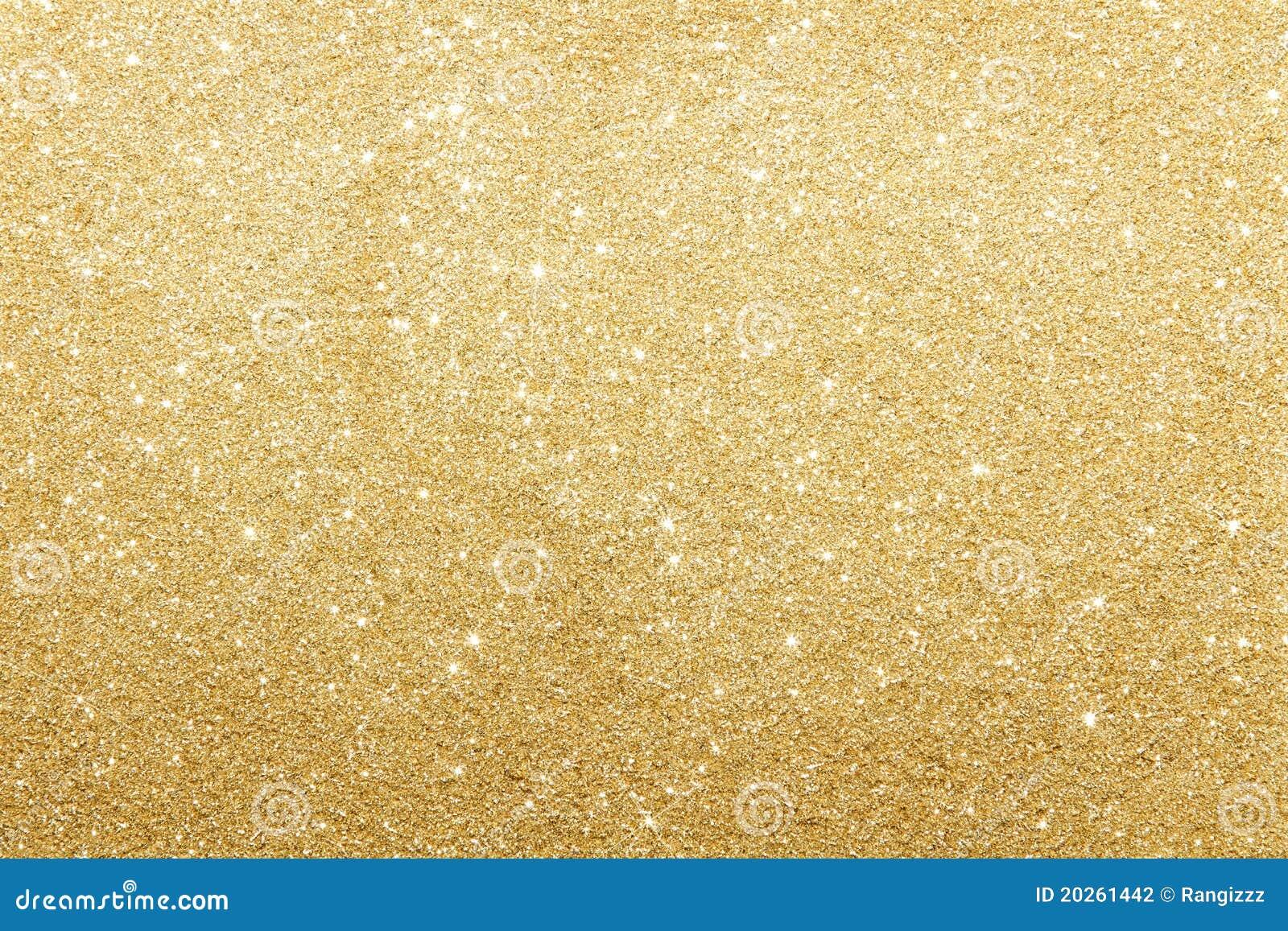 Tła abstrakcjonistyczny złoto