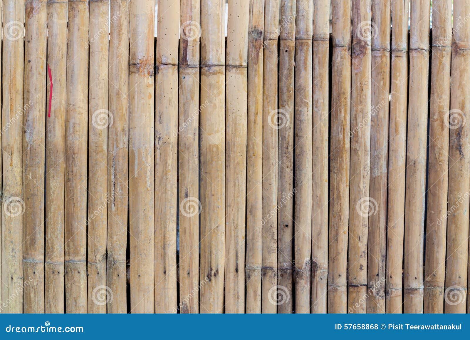 Tła bambusowy tekstury weave