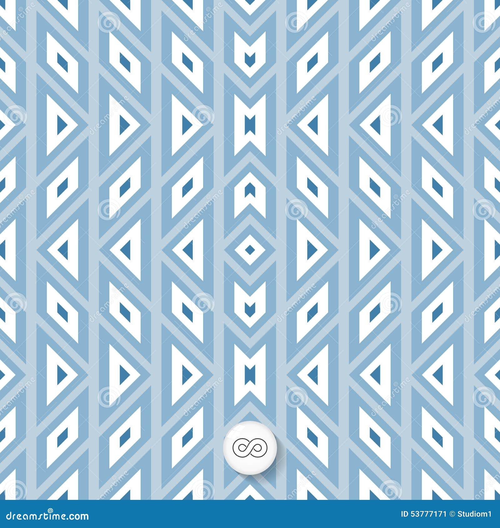 Tła bezszwowy geometryczny mozaika