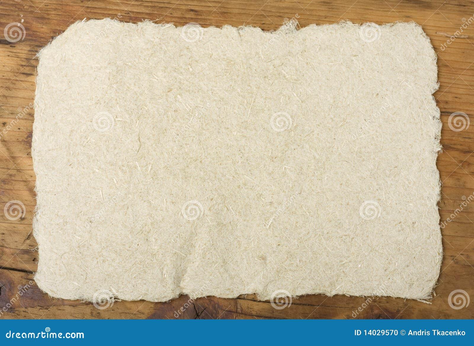 Tła konopie papier
