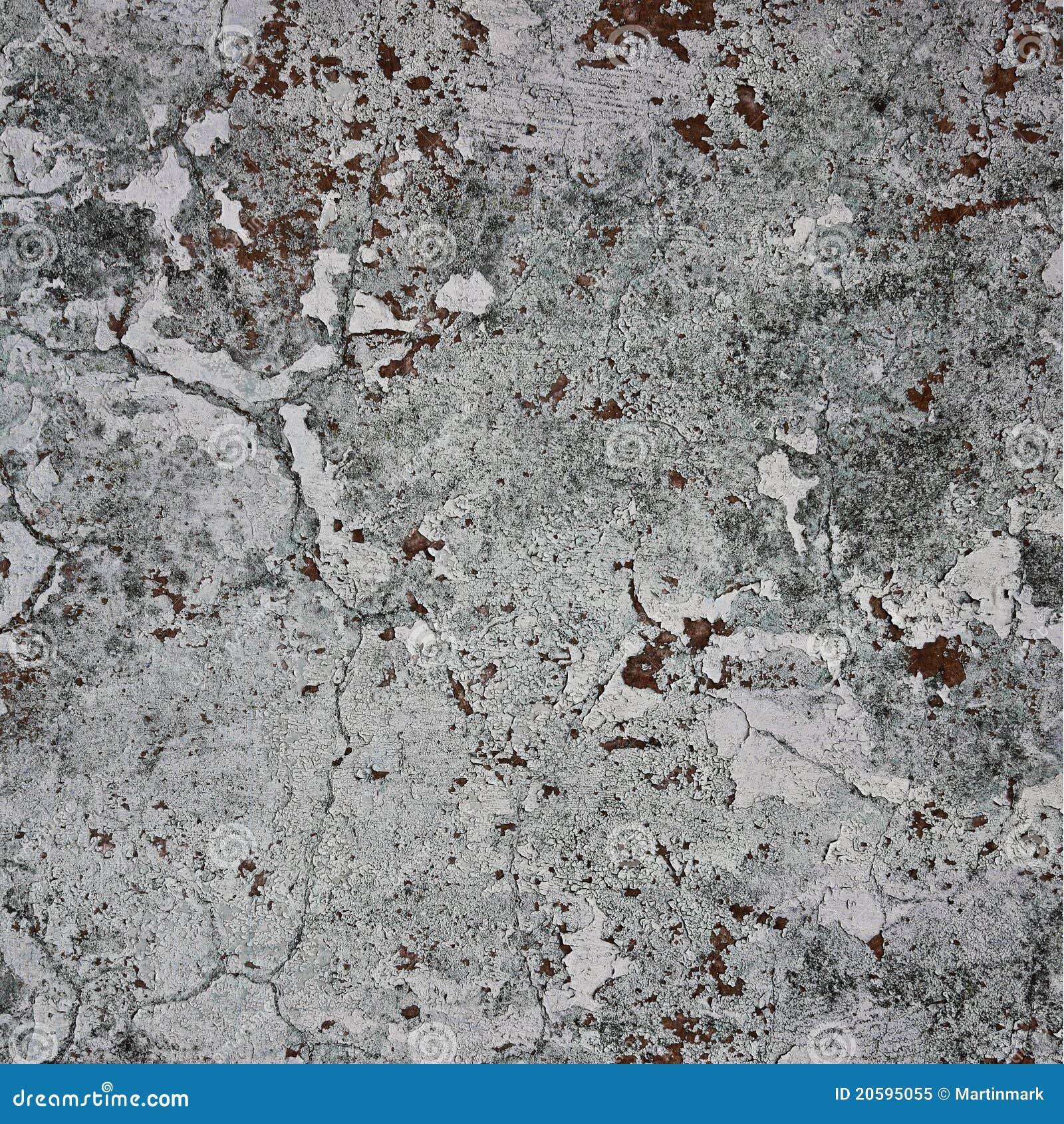 Tła popielata grunge tekstury ściana