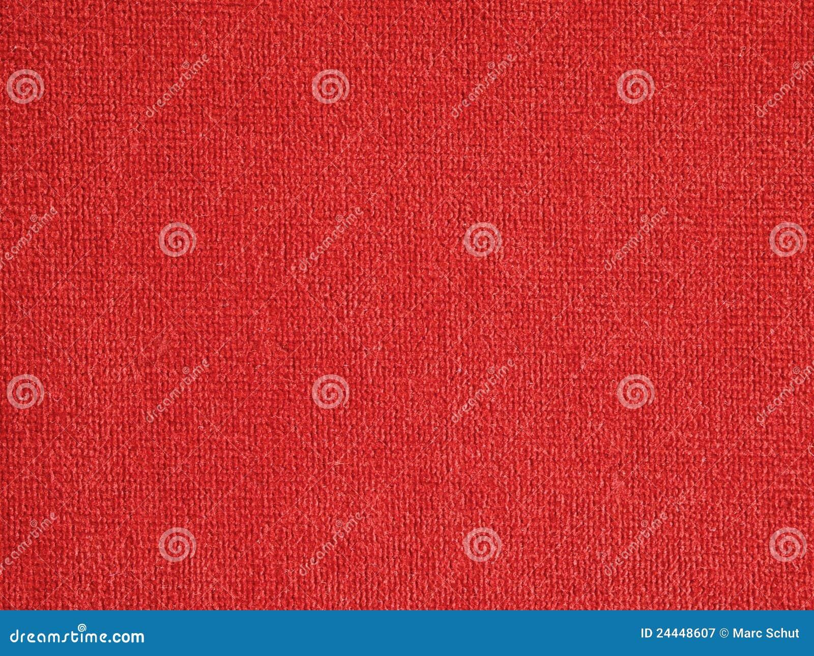 Tła tkaniny czerwień