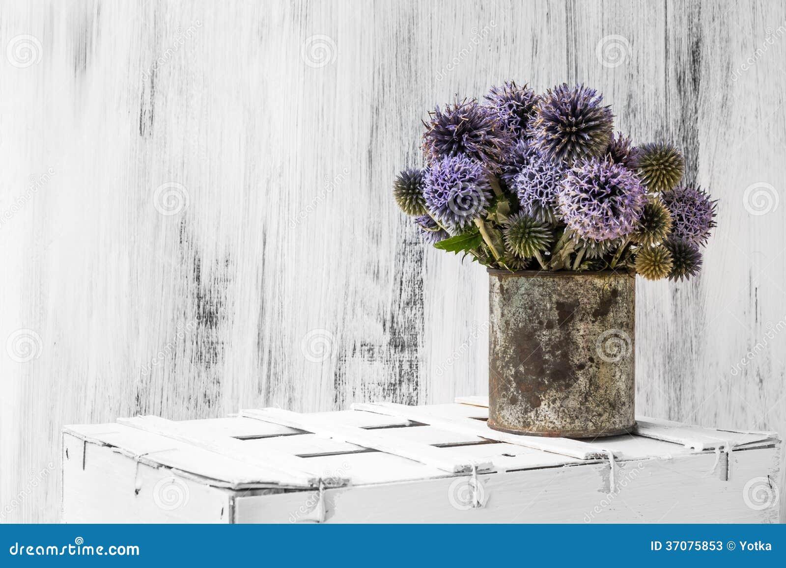 Download Tła Wciąż życia Kwiatu Słonecznikowy Drewniany Biały Rocznik Obraz Stock - Obraz złożonej z blank, retro: 37075853