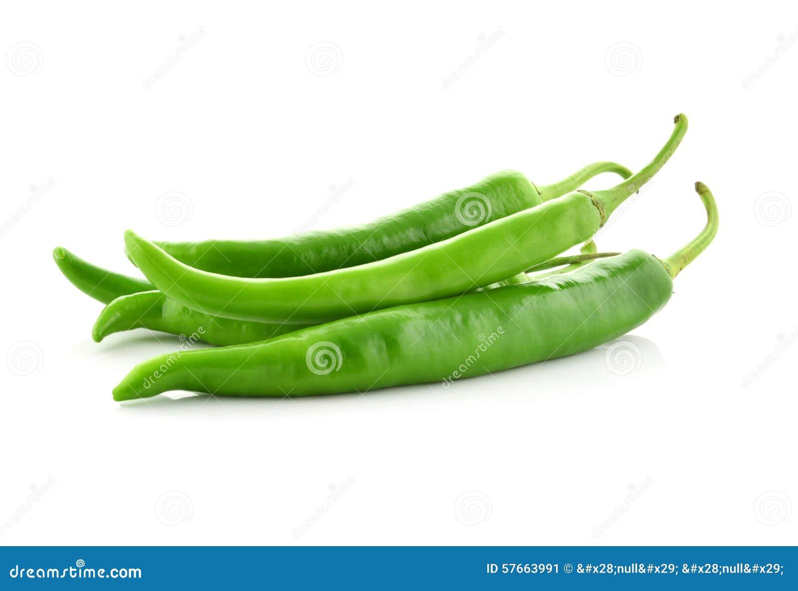 Tła zieleni odosobneni pieprze biały