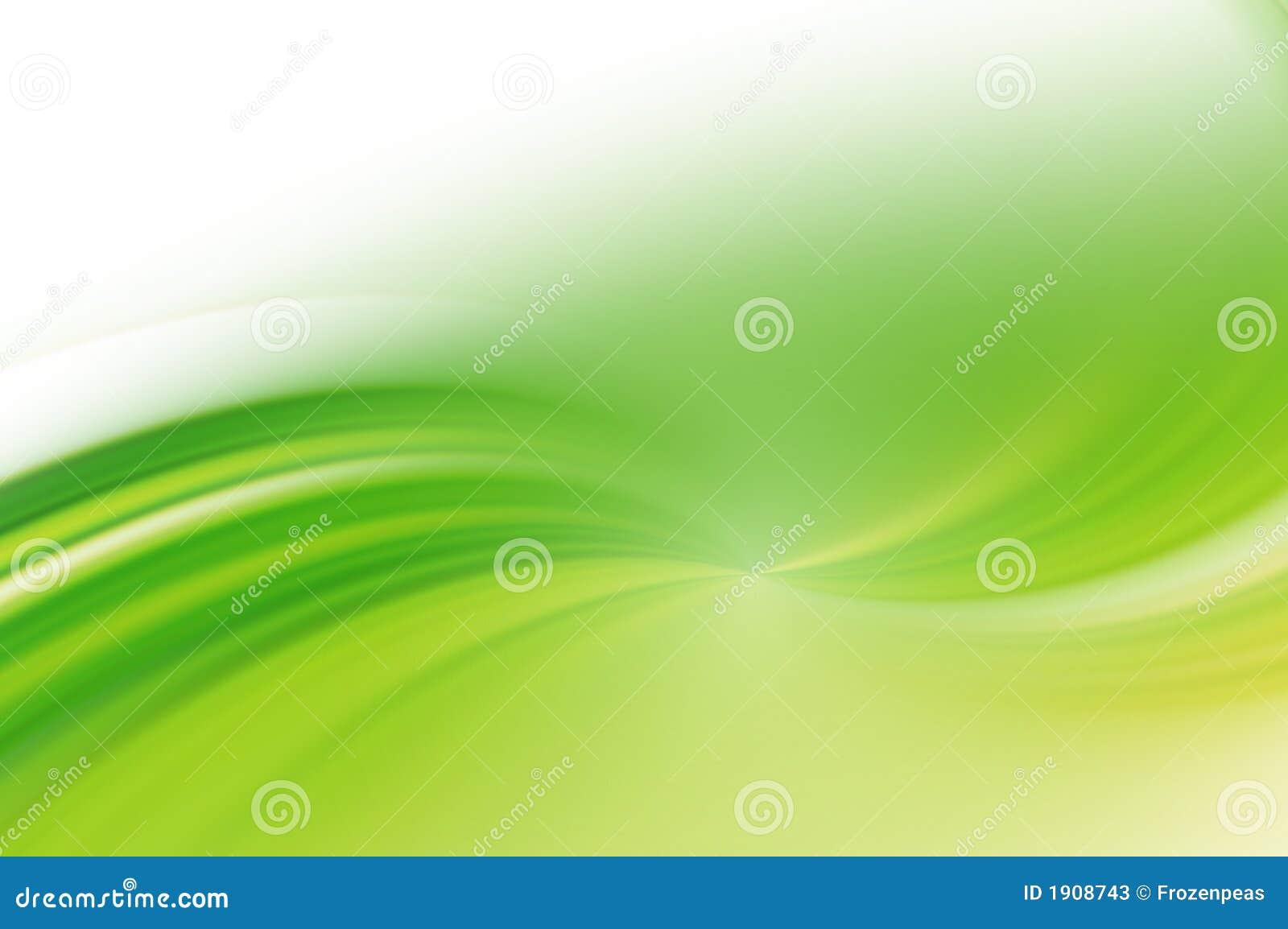 Tło abstrakcyjna green