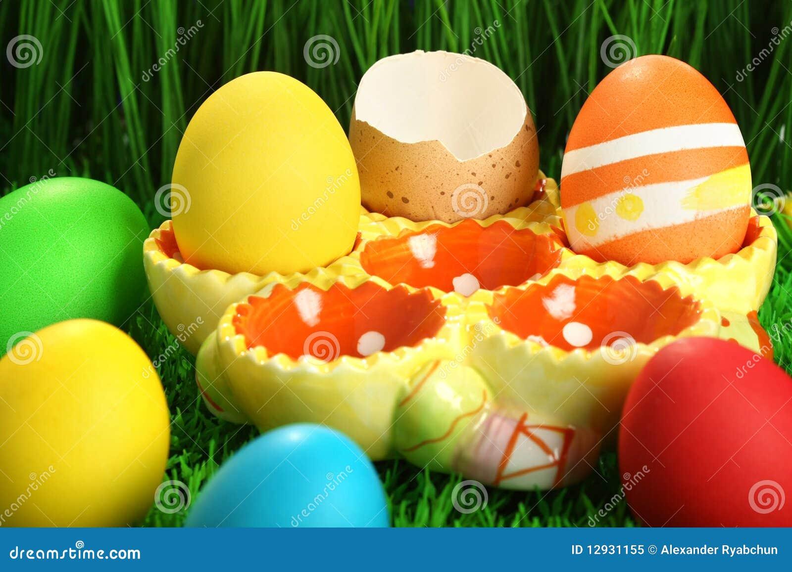 Tło Easter